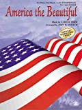 America the Beautiful (Sheet) (0757993273) by Ward, Samuel A.