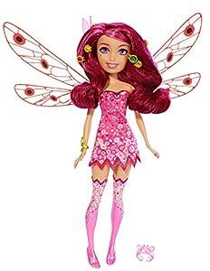 Mattel BFW35 - Muñeca Mia and me, con anillo para niña