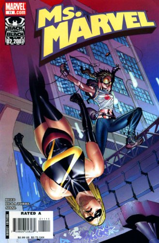 Ms. Marvel #11 (Araña) (Ms Marvel 11 compare prices)