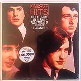 "Kinksize Hits [7"" VINYL]"