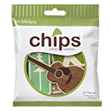 Pebbles Lakeside Chipboard Shapes Scrapbook Embellishment