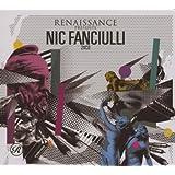 Renaissance Pres Nick Fanciulli