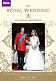 The Royal Wedding of HRH Prince William and Catherine Middleton