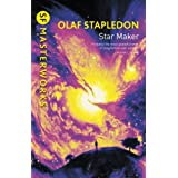 Star Maker (S.F. MASTERWORKS)by Olaf Stapledon