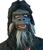 Morris Costumes Women's Gorilla Face Foam Prostethic