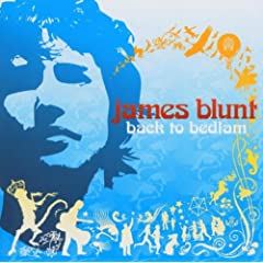 James Blunt - Back To Bedlan
