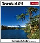 Neuseeland 2014: Sehnsuchts-Kalender....
