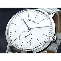 ビーバレル B-BARREL 手巻き式 腕時計 BB0045SS-2