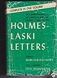 Holmes-Laski Letters