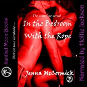 In the Bedroom with the Rope | [Jenna McCormick]