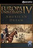 Europa Universalis IV: American Dream [Online Game Code]