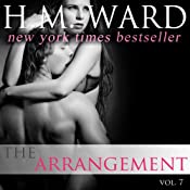 The Arrangement: The Ferro Family, Volume 7 | H. M. Ward