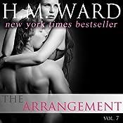 The Arrangement: The Ferro Family, Volume 7 | H. M. Ward