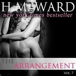 The Arrangement: The Ferro Family, Volume 7 Audiobook
