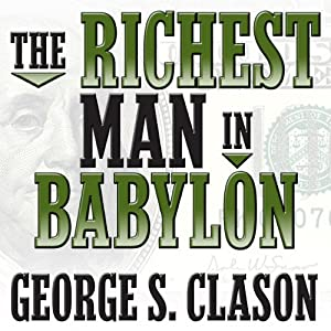 The Richest Man in Babylon Hörbuch