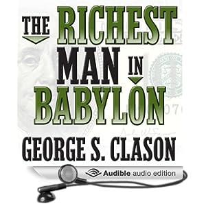 Amazon.com: The Richest Man in Babylon (Audible Audio