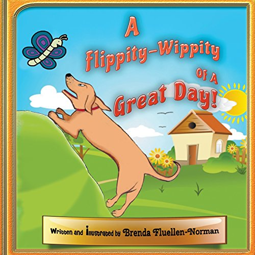 "Image for A ""Flippity-Wippity"" of a Great Day!"