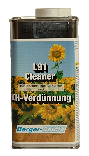 berger-seidle-l91-cleaner-reiniger-kh-verdunnung-1-liter