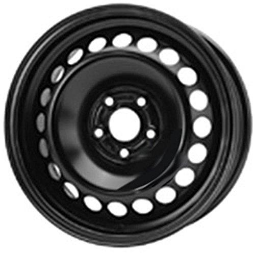 CERCHI-IN-FERRO-ALCAR-AC7415-AUDI-A11209-6X15-5X100-57-ET29-Colore-Black-Nero