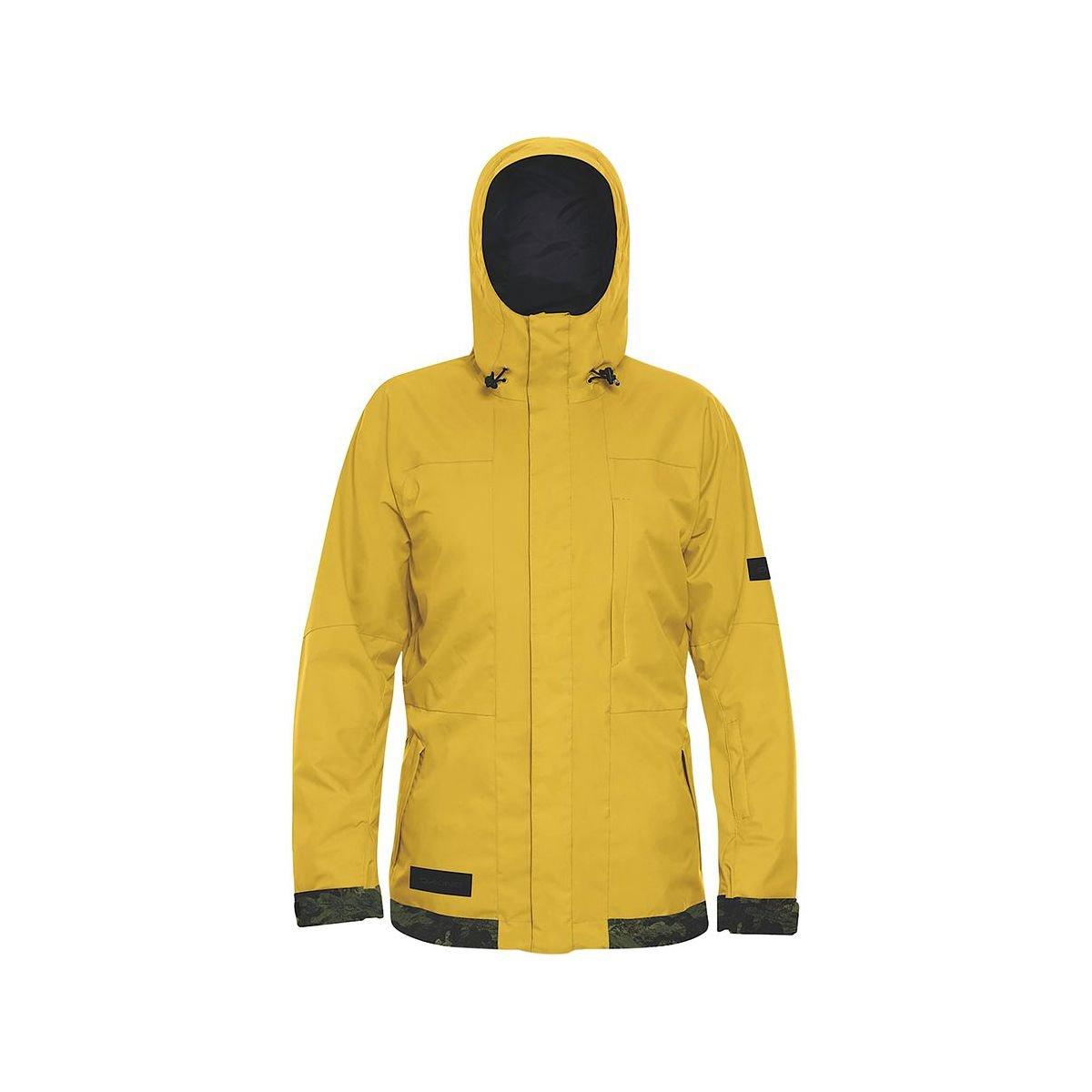 Da Kine Incline Jacket Curryptcmo Gr L günstig kaufen
