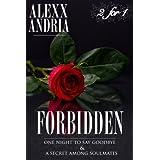 Forbidden ~ Alexx Andria