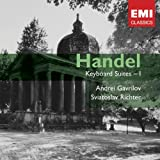 Handel: Keyboard Suites Vol. I