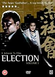 Election [DVD]