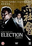 Election packshot
