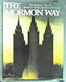 img - for The Mormon Way book / textbook / text book