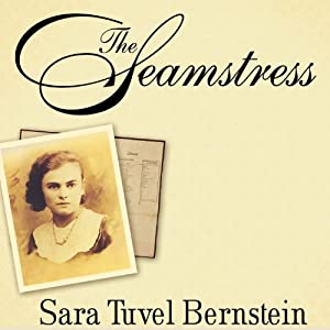 The Seamstress Audiobook