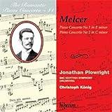 echange, troc  - Henryk melcer concertos pour piano