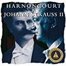 Harnoncourt Conducts Johann Strauss II