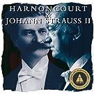Harnoncourt Conducts Johann Strauss II