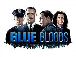 Blue Bloods, Season 1