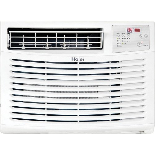 Haier Esa405L Energy Star 5,200 Btu Air Conditioner