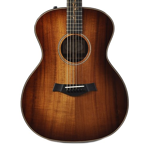 Taylor K24E With Deluxe Hardshell Case