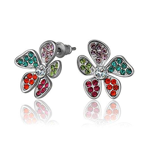 aomily-jewelry-18-k-plaque-or-boucles-doreilles-clous-pour-femme-fleur-en-or-blanc