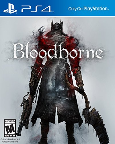Bloodborne (2015) (Video Game)