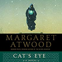 A literary analysis of cats eye by margaret atwood
