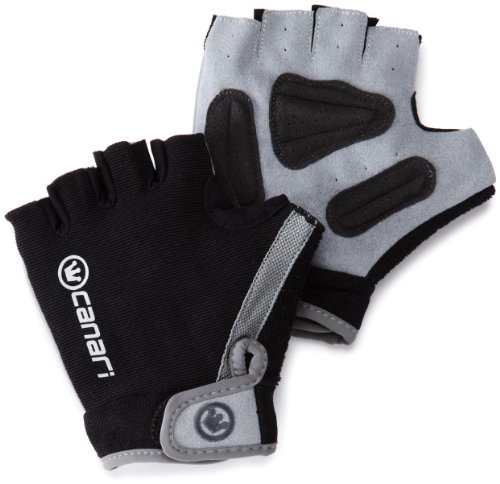 Canari Cyclewear Men's Gel Extreme Cycling Glove