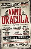 Anno Dracula Kim Newman