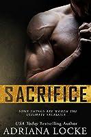 Sacrifice (English Edition)