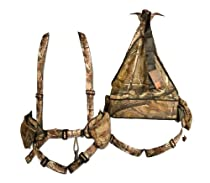 Summit Treestands Fastback Deluxe Harness (Medium)