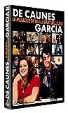 echange, troc  - De Caunes-Garcia (coffret 2 DVD) : Le Meilleur de nulle part ailleurs