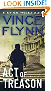 Act of Treason (The Mitch Rapp Series)