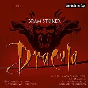 Dracula Hörspiel