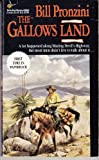 The Gallows Land (0345359526) by Pronzini, Bill