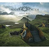 Eight Ways by Madder Mortem (2009) Audio CD