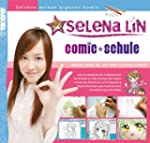 Selenas Comic School