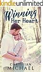CHRISTIAN ROMANCE: Winning Her Heart...